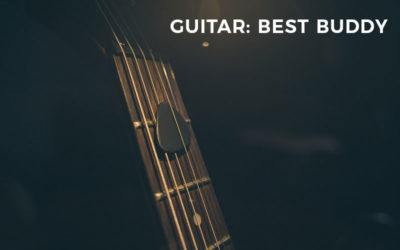 Guitar: Best Buddy of The Gang, Yay or Nay?